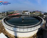 De Schraper van de Modder van de Aandrijving van het centrum voor Behandeling van afvalwater