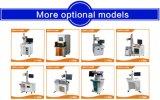 Laser-Markierung Machine&#160 der Deutschland-der Qualitäts200*200mm Faser-30W;