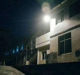 La energía solar de la luz de la seguridad exterior impermeable manchas de luz LED de inundación