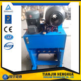 Verwendete Maschinerie für Verkauffinn-Energien-hydraulische Maschinen-Schlauch-Bördelmaschine mit grossem Rabatt