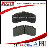 Пусковые площадки тормоза тележки металла Wva29059 верхнего качества Semi