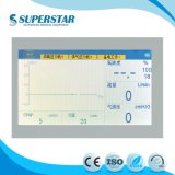 고품질 의료 기기 중국 공급자 휴대용 통풍기 CPAP 시스템 Nlf-200A