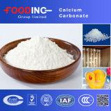 Carbonato de calcio de la pureza elevada
