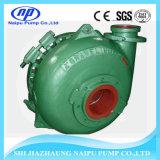 Absaugung-Zufuhrbehälter-ausbaggernde Sandkies-Pumpe