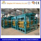 Qt4-16 machine à fabriquer des blocs de boue dans l'Inde machine à briques de prix