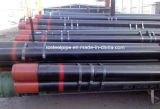 API 5CT N80q P110 Tubos de tampa de tubo sem costura bc/LC