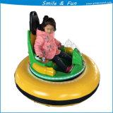 Автомобиль батареи Bumper для малышей с ремнем безопасности и раздувной пробкой на сбывании