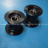 Шкив отливки шкива высокого качества ODM & OEM изготовления Nylon