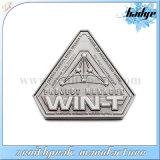 特別なデザイン金属のロゴの傑作の入賞したバッジの金属のギフト
