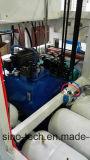 Máquina U & Rr del anillo de goma automática de tubos de PVC Belling