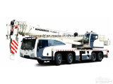 Sinomach de Bouw die van 70 van de Ton Kranen van de Vrachtwagen de Machines van de Kraan voor Verkoop hijst
