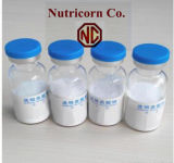 Ácido hialurônico com certificação ISO / hialuronato de sódio