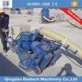 Piso Constrction Granallado Granallado/Puente de la máquina la máquina