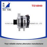 12V 130 генератора по часовой стрелке для Toyota Лестер 11139 104210-4200