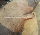 カムフラージュのアンテナヤシの木の鋼鉄タワー