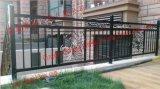 De decoratieve & Waterdichte Omheining van het Balkon van het Smeedijzer