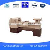 De op zwaar werk berekende CNC Machine Ck6150 van de Draaibank voor de Draaiende Prijs van het Metaal