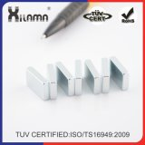 Super Strong Permanent Neodymium Rare Earth gesintertes NdFeB Magnet