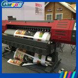 Dx5 de 1,8 m y 1440dpi de Vinilo adhesivo flexible al aire libre máquina de impresión