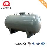 두 배 벽 또는 단 하나 벽 탄소 강철 디젤 연료 탱크