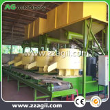 緑エネルギー生物量のペレタイジングを施す機械完全な木製の餌の生産ライン