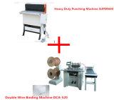 Machine de poinçonnage électrique robuste (SUPER600)