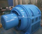 Serie di junior 380 V 6 chilovolt motore dell'anello di contatto del rotore di ferita da 10 chilovolt