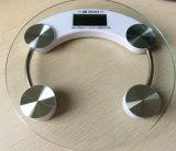 Con un peso superior templado Escala de cristal electrónico con NZS2208 AS /: 1996, BS6206, Certificado En12150