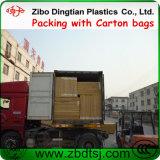 Constructeur de Shandong de panneau de PVC de panneau de mousse de PVC