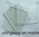 Ultra Clear AR Coated Solar Glass com Textured Design