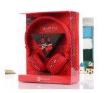 Écouteur sans fil d'écouteur d'écouteur de Bluetooth de pliage coloré