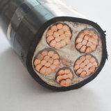 Kabels van de Macht 0.6/1kv Cu/XLPE/PVC/Swa/PVC van CEI BS de Standaard