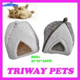 Haut Quaulity Cheap chien chat lits (WY1610119)