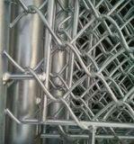 Звено цепи из ПВХ ограждения