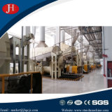 Diverse Installatie van de Bloem van het Zetmeel van de Tapioca van de Maniok van de Capaciteit met het Ontwerp van de Fabriek