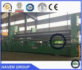 Machine de roulement hydraulique d'acier inoxydable de W11S