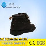 Композитный носком промышленности обувь
