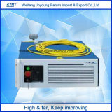 High speed Optical fiber splitting laser Welding Machine - galvanometer Table