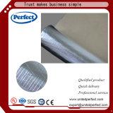 Stagnola di Lemination che affronta la tela Kraft FSK del di alluminio