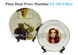 Stampatrice calda termica di scambio di calore del piatto della ceramica St-Pj
