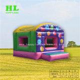 気球の家の膨脹可能な警備員のゲーム