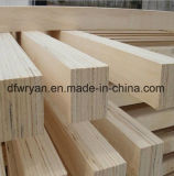 El embalaje de madera contrachapada de LVL/Pino LVL Madera/LVL
