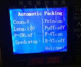 Prix de la machine à emballer arrière automatique de poudre de poche de joint Ah-Fjj100