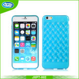 iPhone 6을%s 세포 Phone Accessories TPU Mobile Phone 이론 Covers