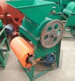 Machine le plus élevé de moulin à huile de qualité de Henan