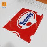 デジタル印刷の屋外の旗の製造者
