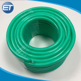 Non-Toxic de plástico reforzado con fibra de PVC TUBO TUBO FLEXIBLE