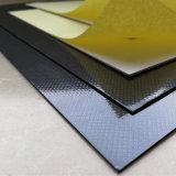 Folha de espuma de PVC usado para a tela e gravura