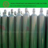 De Waterstof van de Gasfles van de hoge Zuiverheid (de Staaf van 40 Liter 150-200)