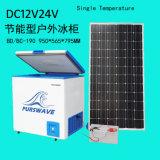 Batterie d'acide de plomb de mémoire de C.C 12V 65ah de Purswave pour le réfrigérateur solaire de congélateur du réfrigérateur 12V de C.C